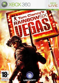 Rainbow Six Vegas - Xbox 360
