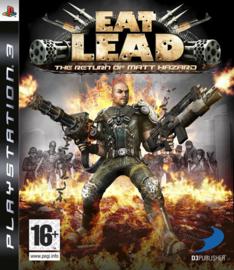 Eat Lead - PS3