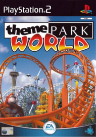 Theme Park World - PS2
