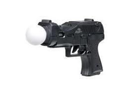 Playstation Move Gun Qware
