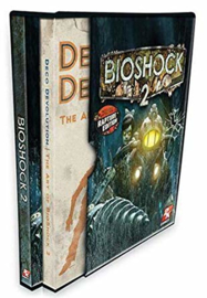 Bioshock 2 Rapture Edition - PS3
