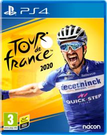Tour de France 2020 - PS4