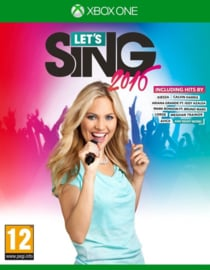 Lets Sing 2016 - Xbox One