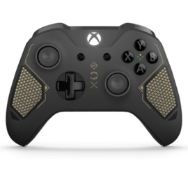 Xbox One S Controller Recon Tech