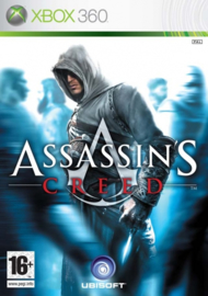 Assassin`s Creed - Xbox 360
