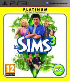De Sims 3 Platinum - PS3