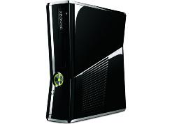 Xbox 360 Console Slim - 250 GB