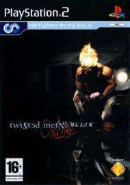 Twisted Metal Black Online - PS2