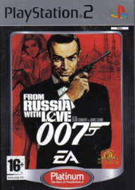 From Russia With Love Platinum