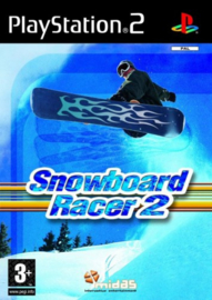 Snowboard Racer - PS2