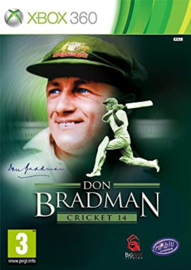 Don Bradman Cricket 14 - Xbox 360