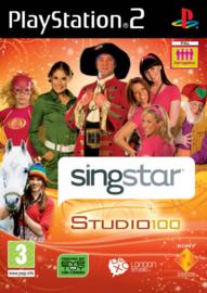 Singstar Studio 100