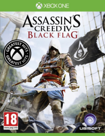 Assassin's Creed 4 Black Flag - Xbox One