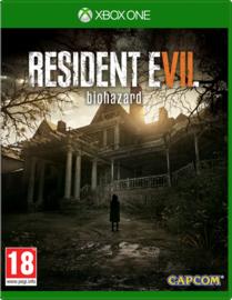 Resident Evil VII Biohazar - Xbox One