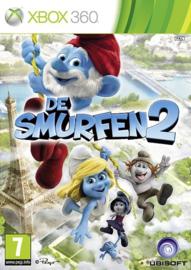 De Smurfen 2- Xbox 360