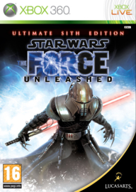 Star Wars The Force Unleashed (Ultimate Sith Edition)
