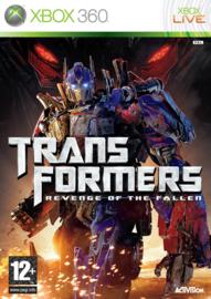 Transformers Revenge of the Fallen - Xbox 360