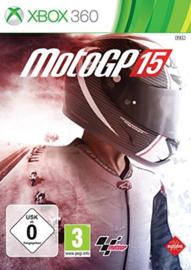 Motogp 15 - Xbox 360