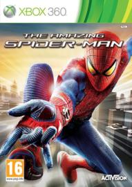 The Amazing Spider-Man - Xbox 360