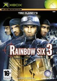 Rainbow Six 3 - Xbox