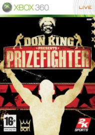 Don King Prizefighter - Xbox 360