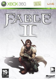 Fable II Limited Collectors Edition - Xbox 360