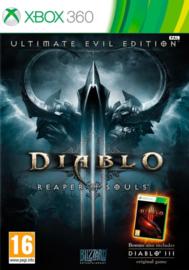 Diablo III Reaper of Souls - Xbox 360
