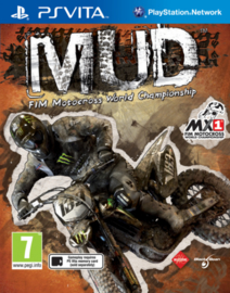 MUD - FIM Motocross World Championship