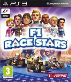 F1 Race Stars - PS3
