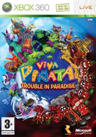 Viva Pinata Paniek in het Paradijs
