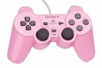 PS2 Controller roze