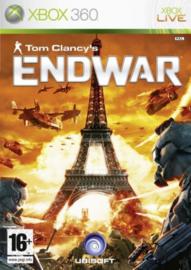 Endwar - Xbox 360
