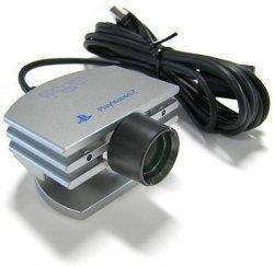 Eyetoy Camera zilver - PS2