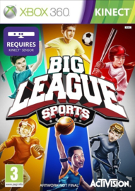 Big League Sports - Xbox 360