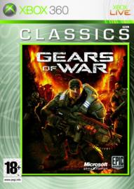 Gears of War Classics - Xbox 360