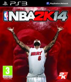 NBA2K14 - PS3