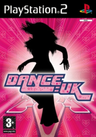Dance Uk - PS2