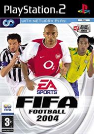 Fifa Football 2004 - PS2