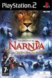 De Kronieken van Narnia De Leeuw, De Heks en De Kleerkast - PS2