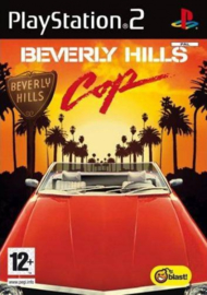Beverly Hills Cop - PS2