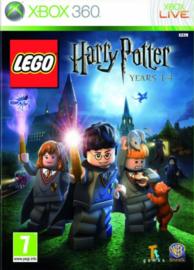 Lego Harry Potter Jaren 1-4 - Xbox 360