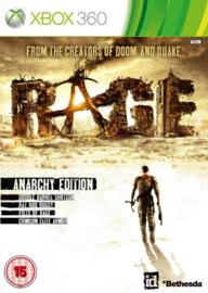 Rage Anarchy Edition - Xbox 360