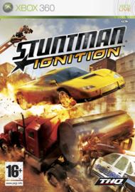 Stuntman Ignition - Xbox 360