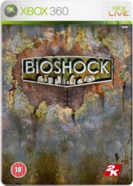 Bioschock Steelbook - Xbox 360