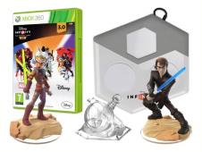 Disney Infinity 3.0 Starterpack - Xbox 360