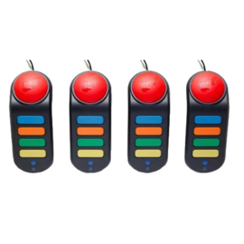 Buzzers Wired - PS2