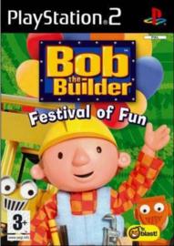 Bob de Bouwer We Bouwen een Feestje!