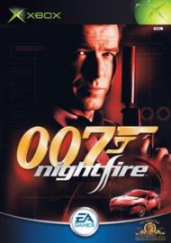 007 Nightfire - Xbox