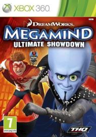 Megamind Het Gevecht van de Rivalen - Xbox 360