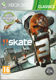 Skate 3 Classics - Xbox 360